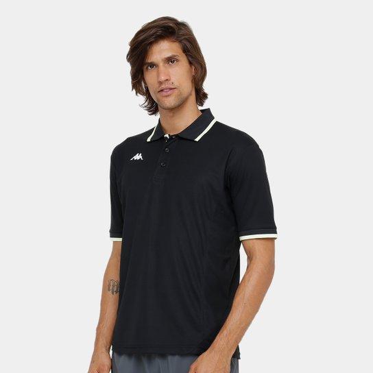 feaf6f1559 Camisa Polo Kappa Thywon Masculina - Compre Agora