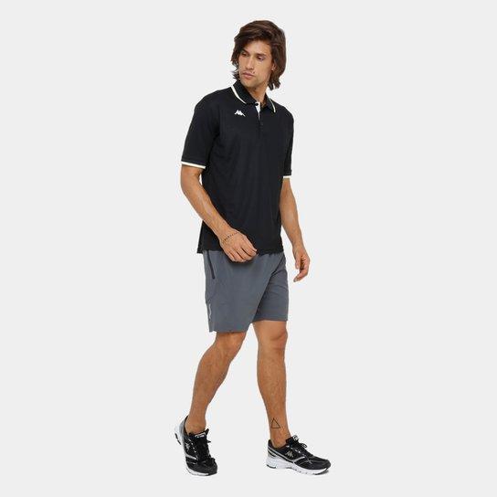 a6f8e040194b9 Camisa Polo Kappa Thywon Masculina - Compre Agora