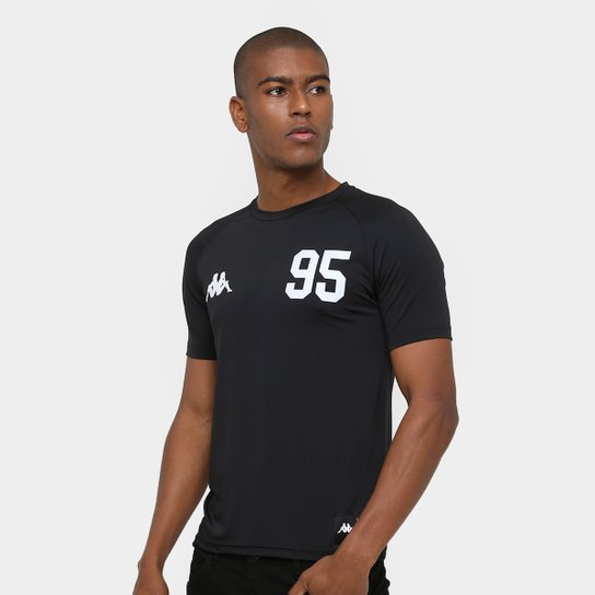 e108489e22 Camiseta Kappa Futebol Americano Oakland Kombat Masculina - Compre ...