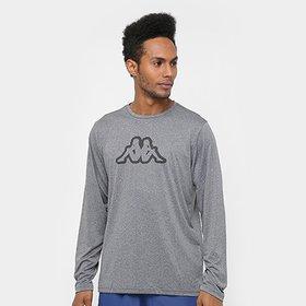 e938b128832e1 Produtos visitados por quem procura este item. Anterior. (1). Camiseta  Térmica Kappa Allenare Manga Longa Feminina