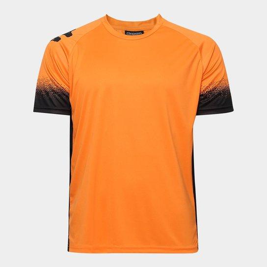 6bbff3ce5676a Camisa Kappa Eclipse 17 Masculina - Compre Agora