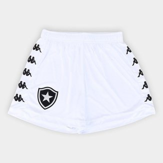 Calção Infantil Botafogo  Kappa  I 2019 Masculino