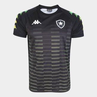 Camisa Botafogo Treino 19/20 Kappa Masculina