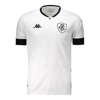 Camisa Kappa Botafogo Oficial III 2020/21 Infanti