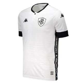 Camisa Kappa Botafogo Oficial III 2021 Masculino