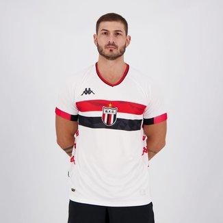 Camisa Kappa Botafogo SP I 2021