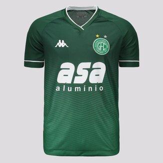 Camisa Kappa Guarani I 2021