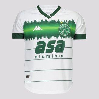 Camisa Kappa Guarani II 2021 Juvenil