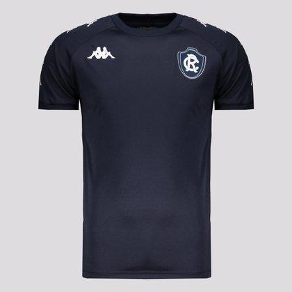 Camisa Kappa Remo Concentração 2021