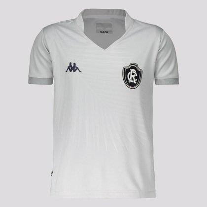 Camisa Kappa Remo Goleiro I 2021 Juvenil