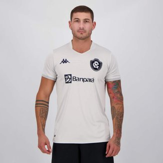 Camisa Kappa Remo Goleiro I 2021