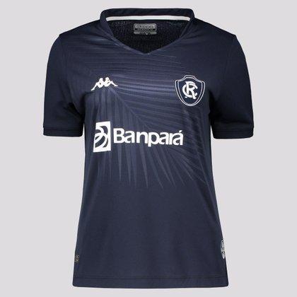 Camisa Kappa Remo I 2021 Feminina