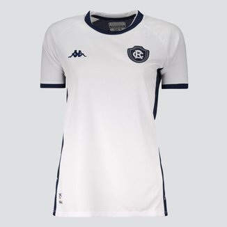Camisa Kappa Remo II 2020 Feminina