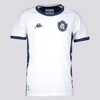 Camisa Kappa Remo II 2020 Infantil