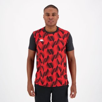 Camisa Kappa Tré Masculina