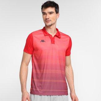 Camisa Polo Kappa Donatello Masculina