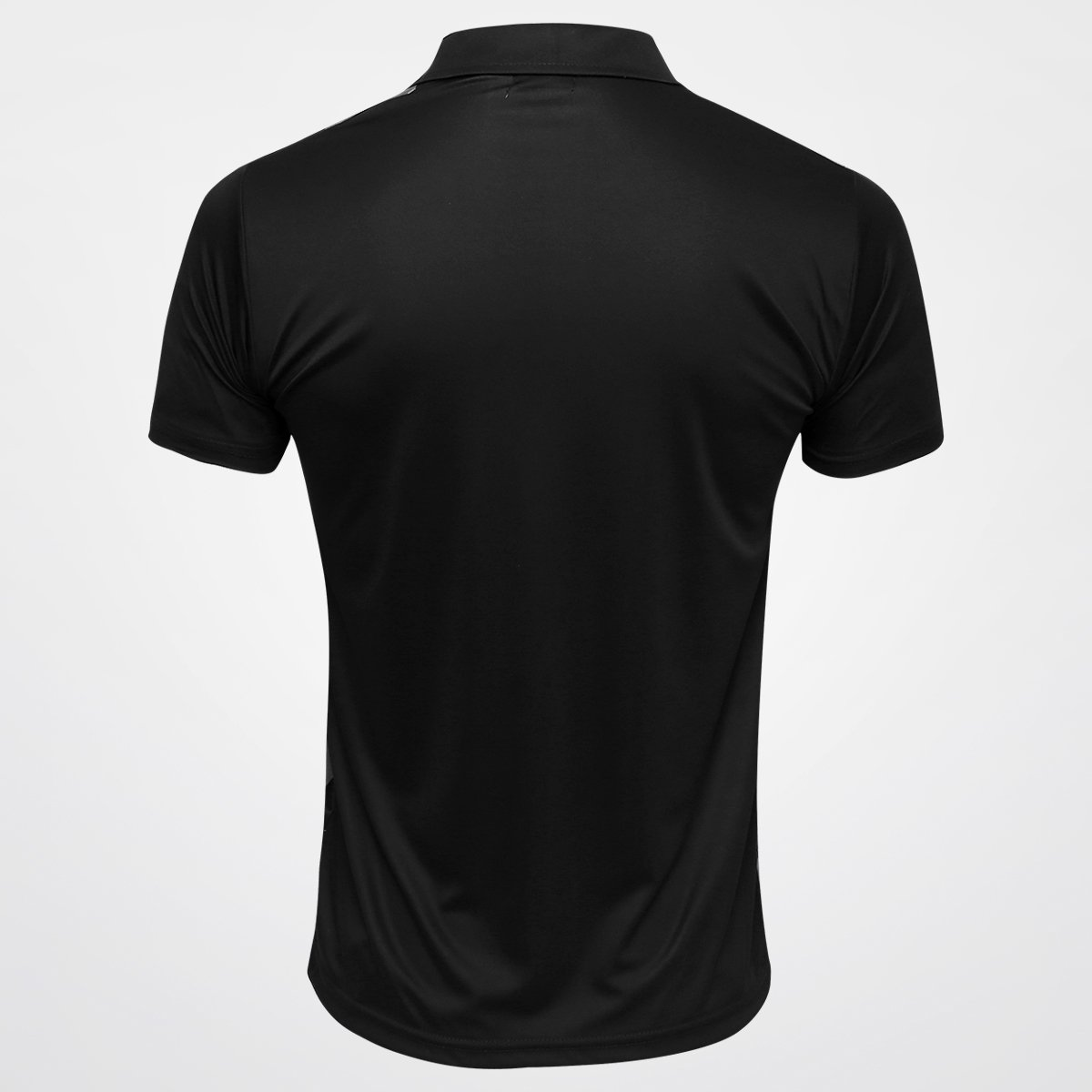 912839cc56bd8 Camisa Polo Santos Kappa Force 2016 Masculina - Compre Agora