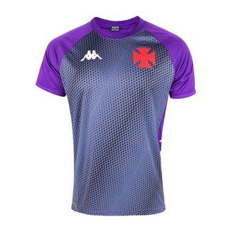 Camisa Vasco 2021 Oficial Treino Goleiro