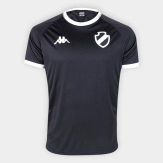 Camisa Vasco da Gama Minimalista Masculina