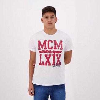 Camiseta Kappa Founded Year Masculina