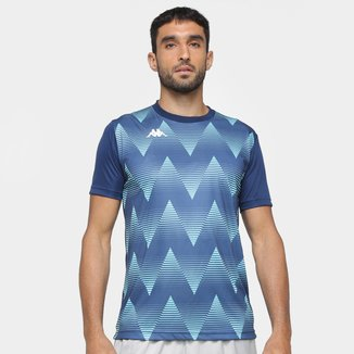 Camiseta Kappa Heaton Masculina