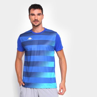 Camiseta Kappa Martino Masculina