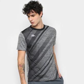 Camiseta Kappa Piacere Masculina