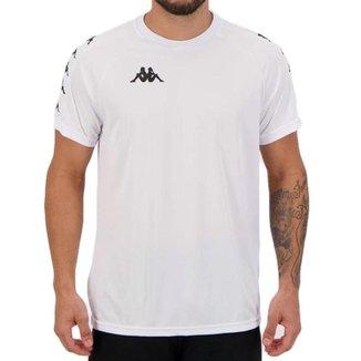 Camiseta Kappa Sport Masculina