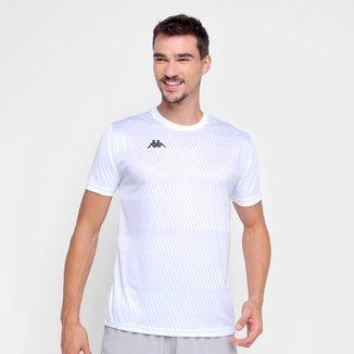 Camiseta Kappa Weaver Masculina