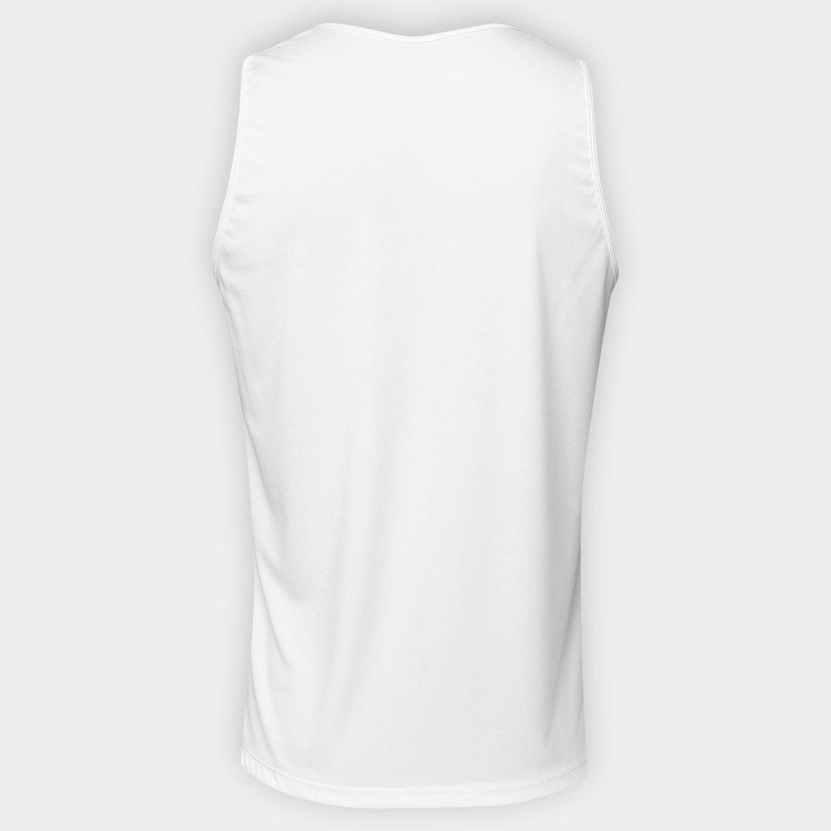 0fbab3e3de816 Camiseta Regata Santos Dalmo 17 Masculina - Compre Agora