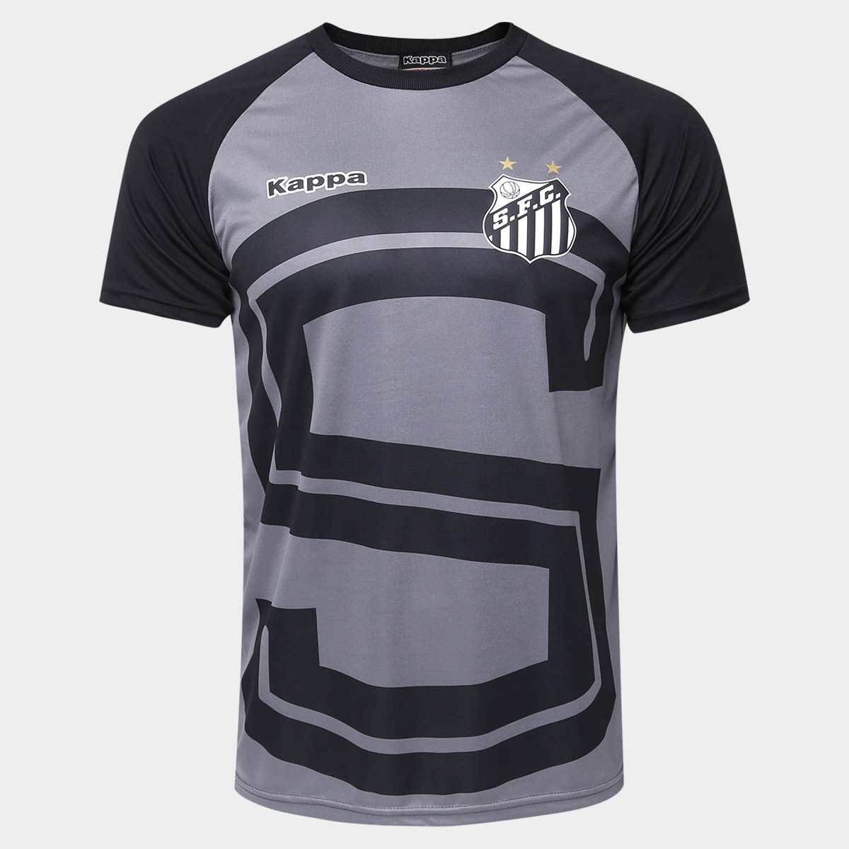 Camiseta Santos Lima 17 Masculina - Compre Agora  2b9b83a5cd99a
