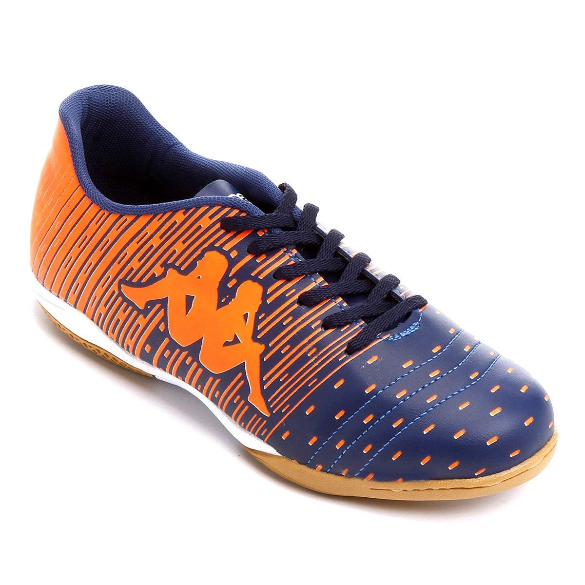 Chuteira Futsal Kappa Adige - Compre Agora  9529e86c731d4