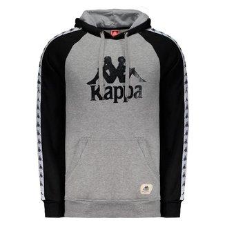Moletom Kappa Greco Due Masculino