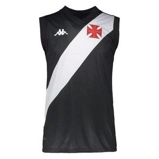 Regata Kappa Vasco Basquete I 2021 Masculino