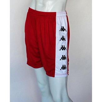 Shorts Kappa Calcio 2.0 Masculino